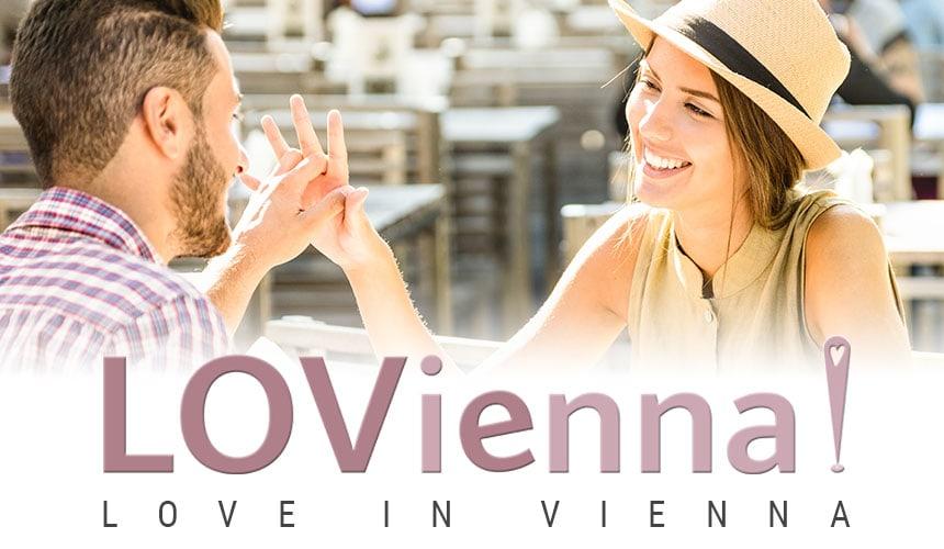 Lovienna - Love in Vienna
